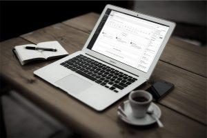 Online Strategie lernen