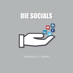 Social Media was bringt was?